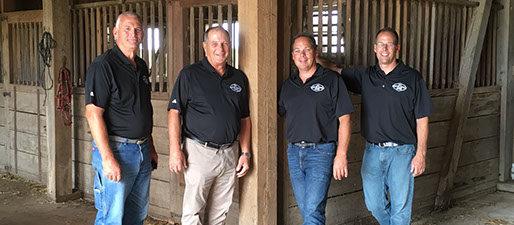 Team Martin Family Farms
